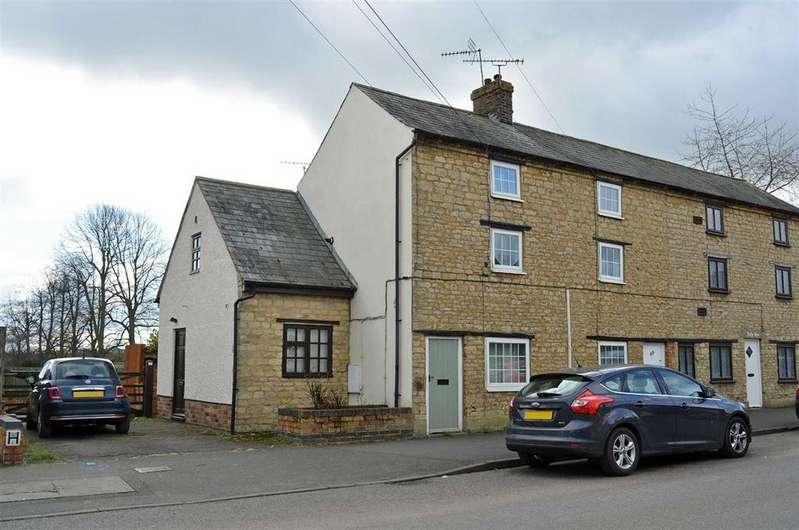 3 Bedrooms Cottage House for rent in Brackley Road, Towcester