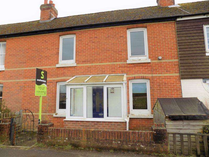 3 Bedrooms Terraced House for rent in Tanfield Lane, Fareham
