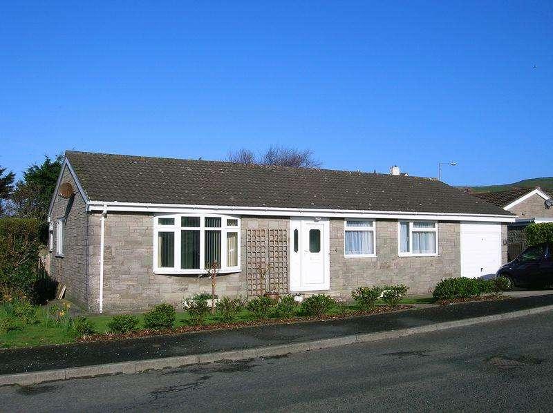 3 Bedrooms Detached Bungalow for sale in Lhag Beg, Port Erin