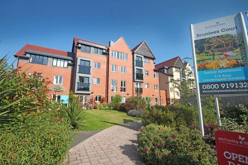 1 Bedroom Retirement Property for sale in Madingley Court, Cambridge Road, Southport