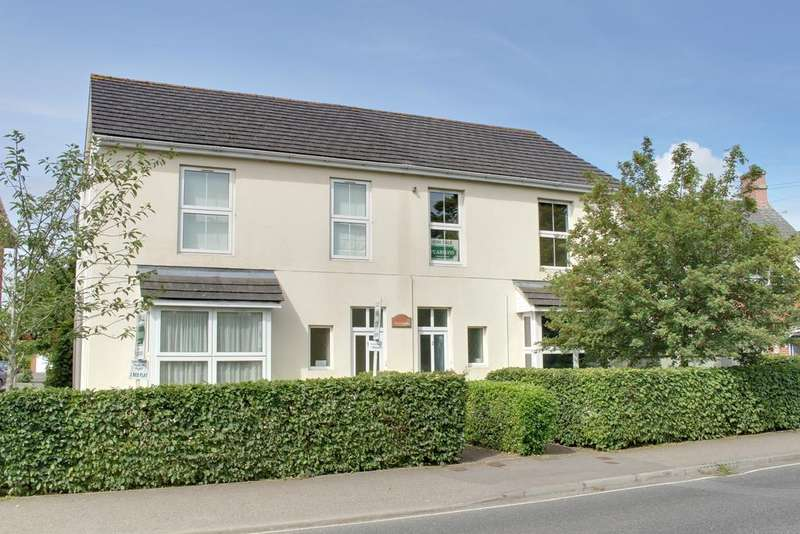 1 Bedroom Flat for sale in ASHLING GARDENS, DENMEAD