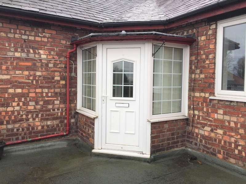 3 Bedrooms Apartment Flat for rent in Teehey Lane, Bebington