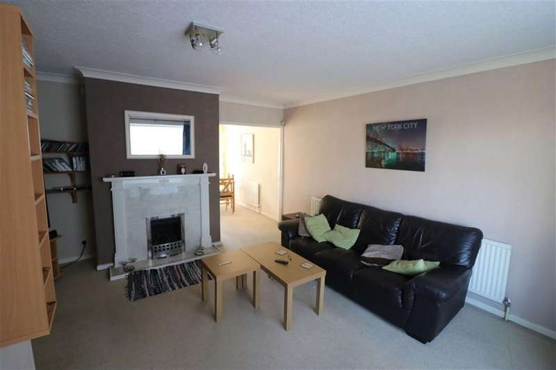 3 Bedrooms House for rent in Barnetby Road, Hessle, Hull, East Yorkshire