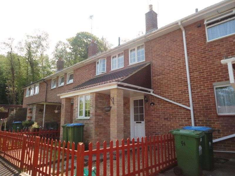 2 Bedrooms Property for rent in Harefield, Southampton