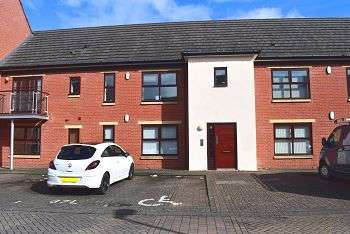 2 Bedrooms Flat for rent in Far End, Northampton, NN5 5FN