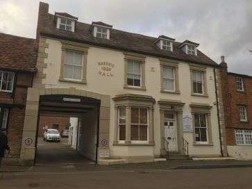 Commercial Property for sale in Swan Medical Practice, 26 High Street, Buckingham, Buckinghamshire, MK18 1NU