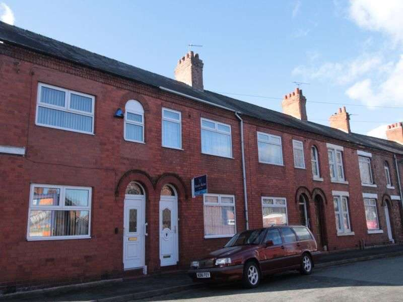 3 Bedrooms Property for rent in Alan Street, Northwich, CW9