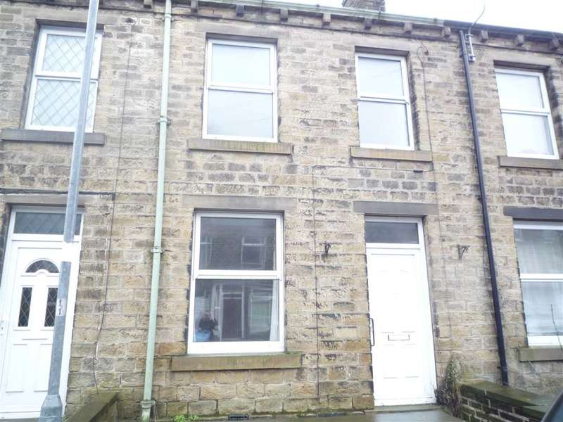 2 Bedrooms Terraced House for rent in Royd Street, Huddersfield