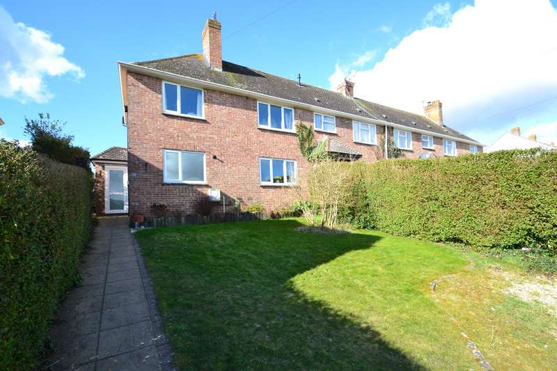 3 Bedrooms House for sale in Dorchester