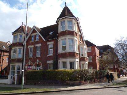 2 Bedrooms Retirement Property for sale in Towers House, 1 Park Avenue, Bedford, Bedfordshire