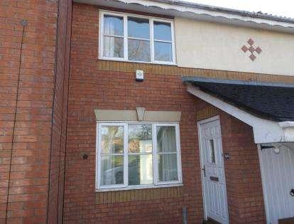 2 Bedrooms Terraced House for sale in Bedlam Wood Road, Northfield, Birmingham, West Midlands