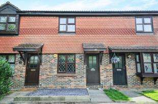 2 Bedrooms Terraced House for sale in Chancellor Gardens, South Croydon