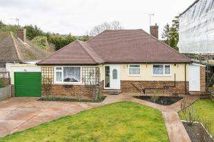 4 Bedrooms Bungalow for sale in Evelyn Road, Otford, Sevenoaks