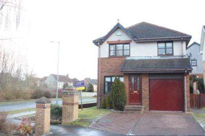 3 Bedrooms Detached House for sale in Westerlands Drive, Newton Mearns