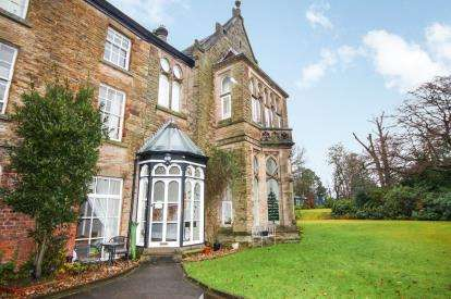 1 Bedroom Semi Detached House for sale in Harrytown Hall, Romiley, Stockport, Cheshire
