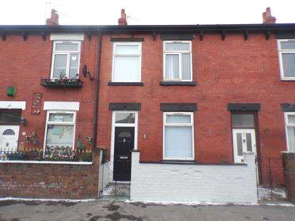 3 Bedrooms Terraced House for sale in Reddish Lane, Gorton, Stockport, Cheshire