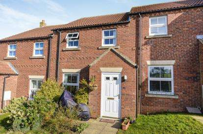 2 Bedrooms Terraced House for sale in Westbourne Road, Whitby, North Yorkshire, .