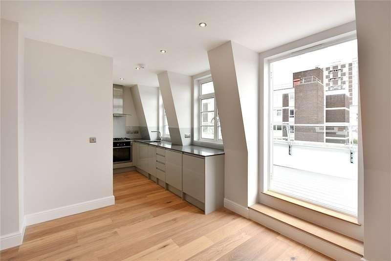 1 Bedroom Flat for sale in Old Ivy House, 32 Hertford Road, N1