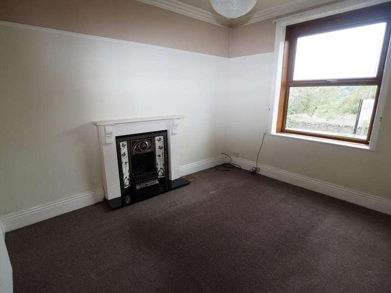 3 Bedrooms Semi Detached House for sale in Hayfield Road, Birch Vale, High Peak, Derbyshire, SK22 1DF
