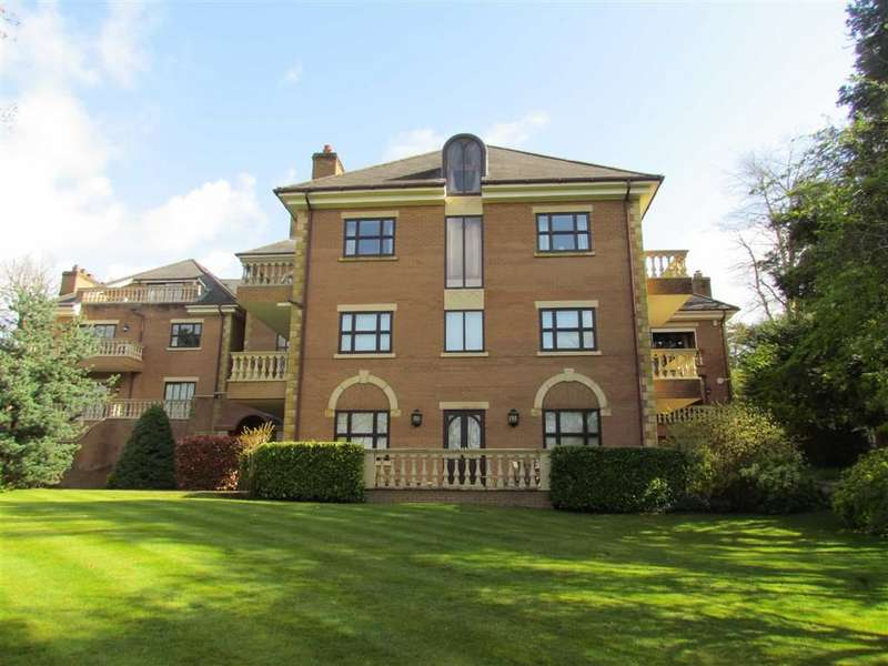 3 Bedrooms Flat for rent in Park Road, Bowdon