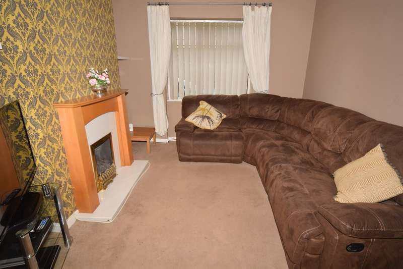 2 Bedrooms Terraced House for sale in Milton Street, Barrow-in-Furness, Cumbria, LA14 5RD