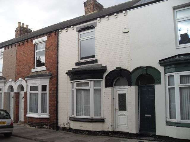 2 Bedrooms Terraced House for rent in Aske Road, Middlesbrough