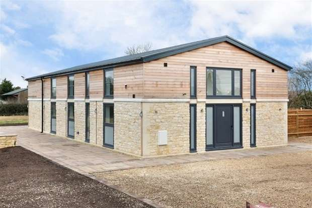 5 Bedrooms House for sale in Little Common