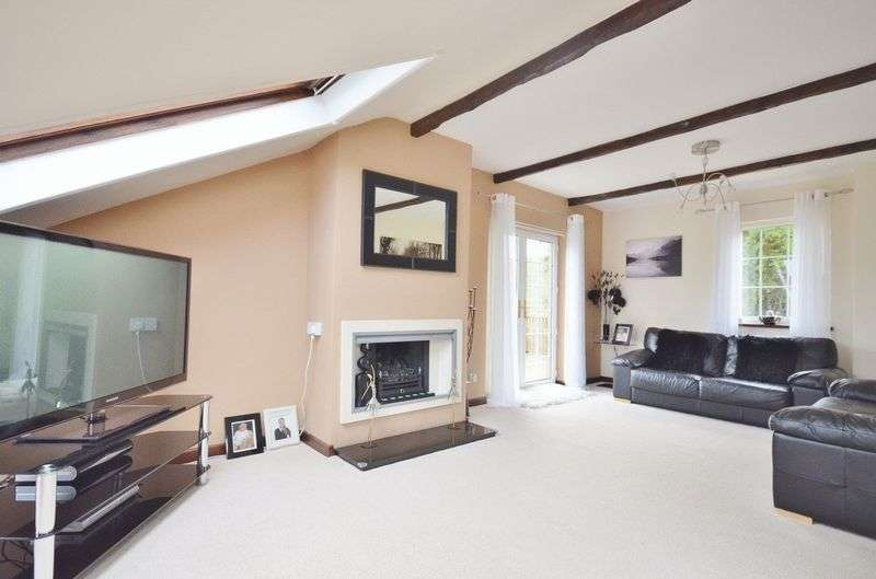 3 Bedrooms Property for sale in Grange, Egremont