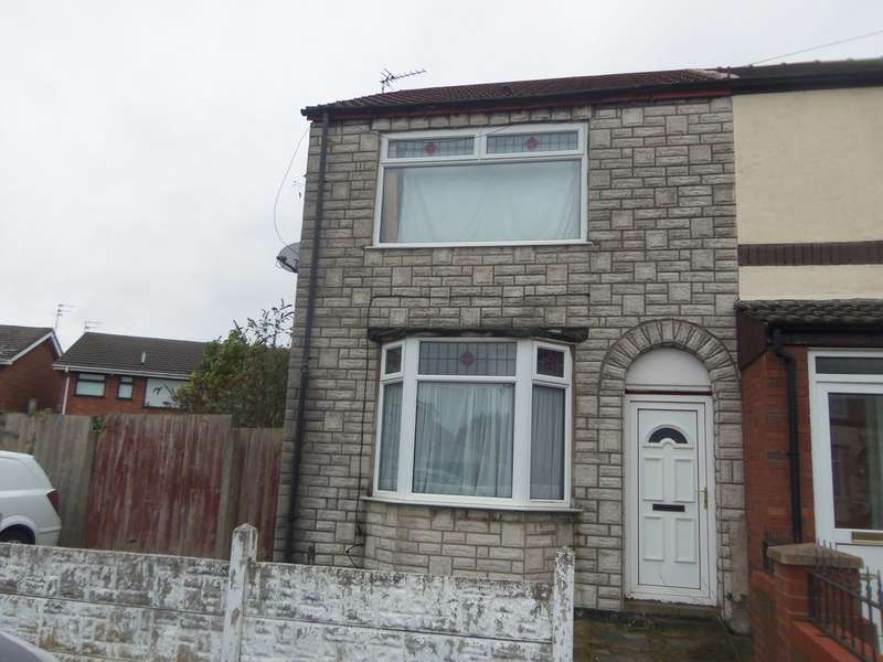 3 Bedrooms Semi Detached House for sale in Stainer Close, Liverpool L14