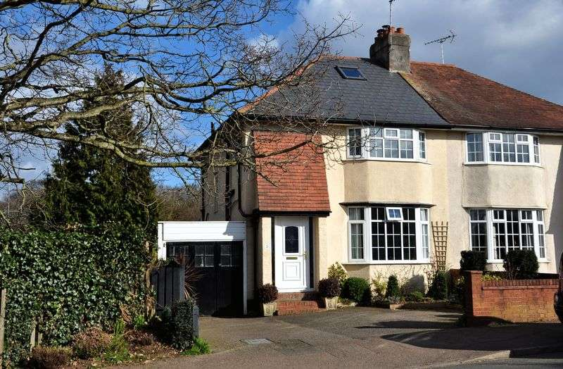 3 Bedrooms Property for sale in Marpool Hill, Exmouth