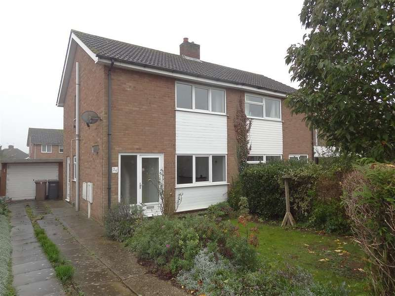 3 Bedrooms Detached House for sale in York Road, Sleaford