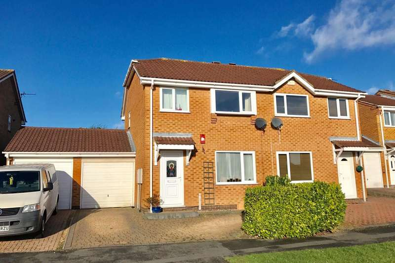 3 Bedrooms Detached House for sale in Wymondham Way, Melton Mowbray