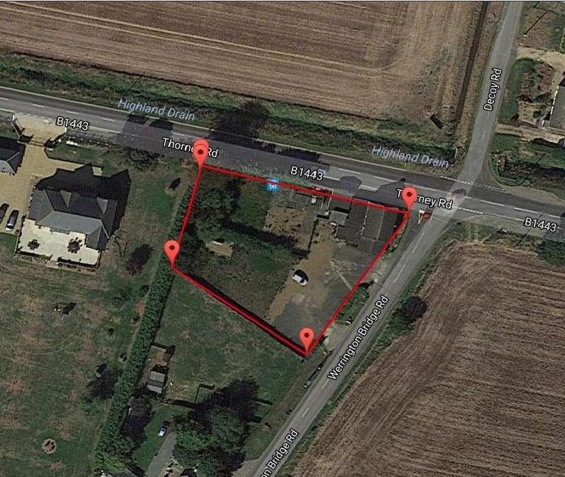 5 Bedrooms Property for sale in Werrington Bridge Road, Milking Nook