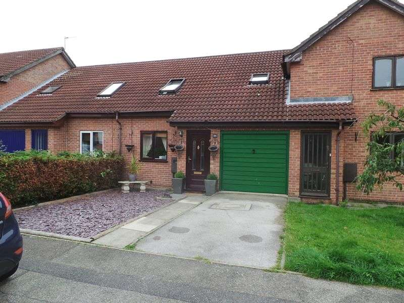 3 Bedrooms Property for rent in Hazelwood Drive, Grantham