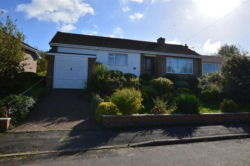 2 Bedrooms Bungalow for sale in Burton Walk, East Leake, Loughborough