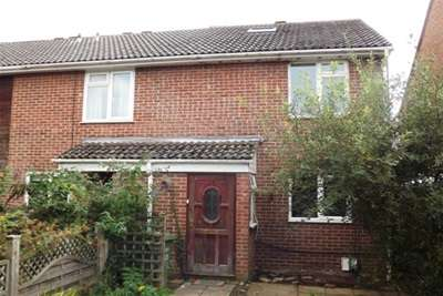 4 Bedrooms Semi Detached House for rent in Netley Abbey