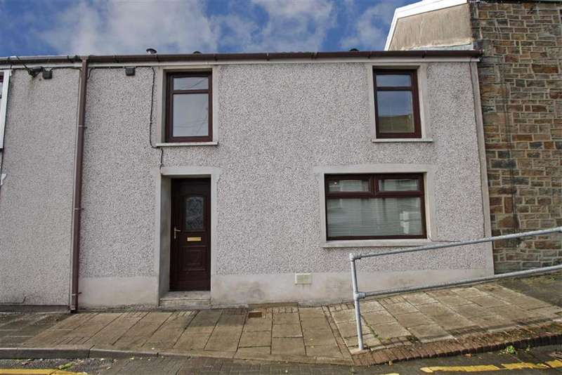 3 Bedrooms Terraced House for sale in Bute Street, Aberdare, Mid Glamorgan