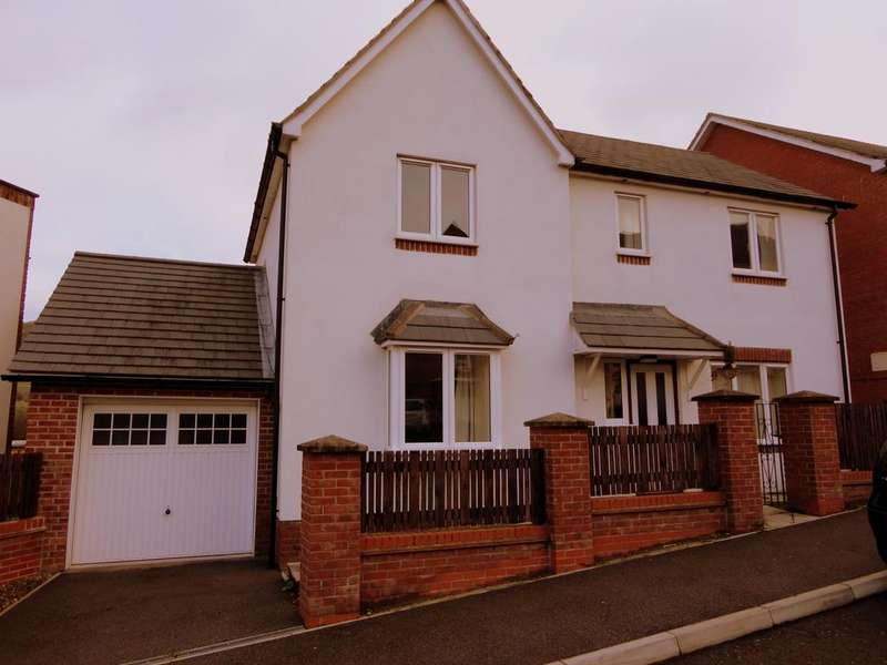 4 Bedrooms Detached House for rent in 5 Phoenix Drive, Scarborough YO12