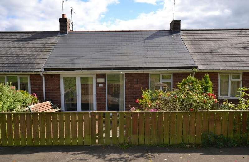 2 Bedrooms Terraced House for sale in Avon Road, Stanley, County Durham