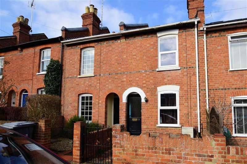 2 Bedrooms Terraced House for sale in Queen Street, Caversham, Reading