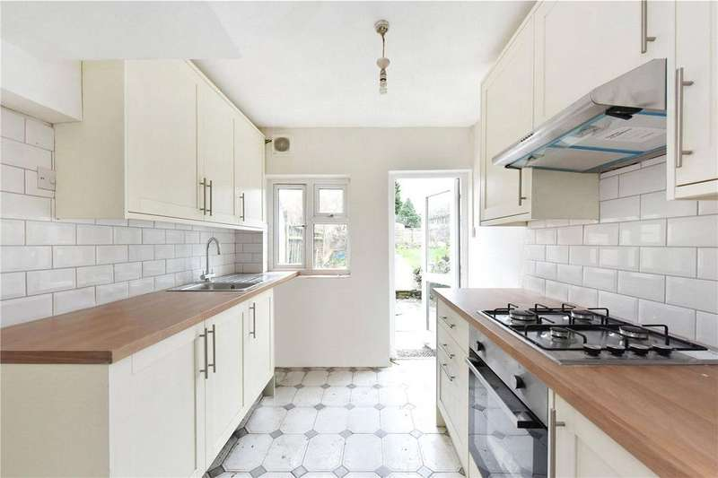 4 Bedrooms House for rent in Casimir Road, Hackney, E5
