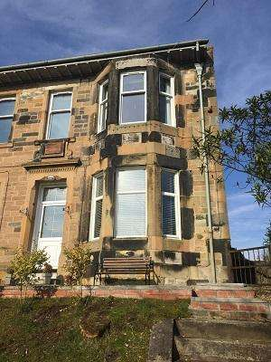 3 Bedrooms Flat for rent in 3 Foulford Road, Cowdenbeath