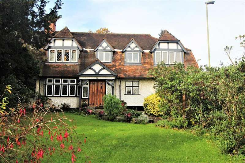 6 Bedrooms House for sale in Lake View, Edgware