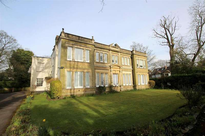 1 Bedroom Apartment Flat for sale in The Rutts, Bushey Heath