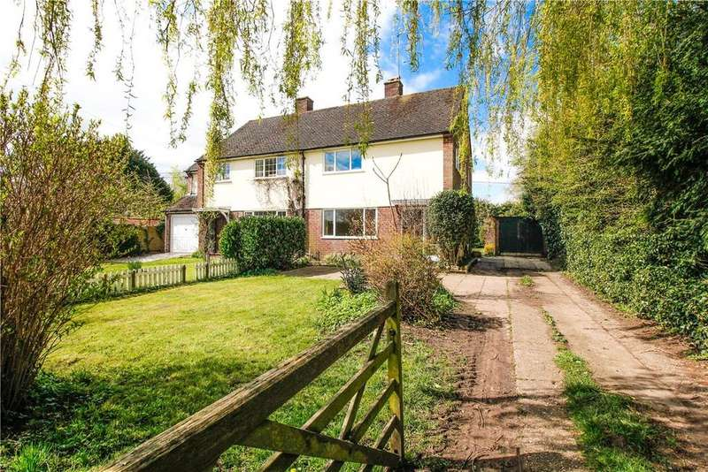 3 Bedrooms House for rent in The Green, Marsh Baldon, Oxon, OX44