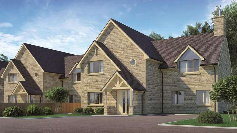 4 Bedrooms Detached House for sale in Torkington Mews, Reform Street, Stamford, Lincolnshire, PE9