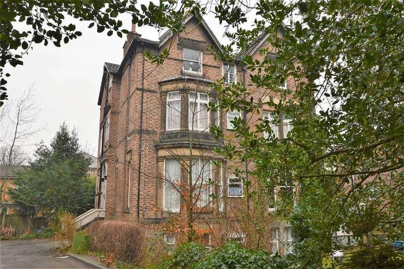 1 Bedroom Apartment Flat for sale in 40 Cearns Road, Oxton, CH43