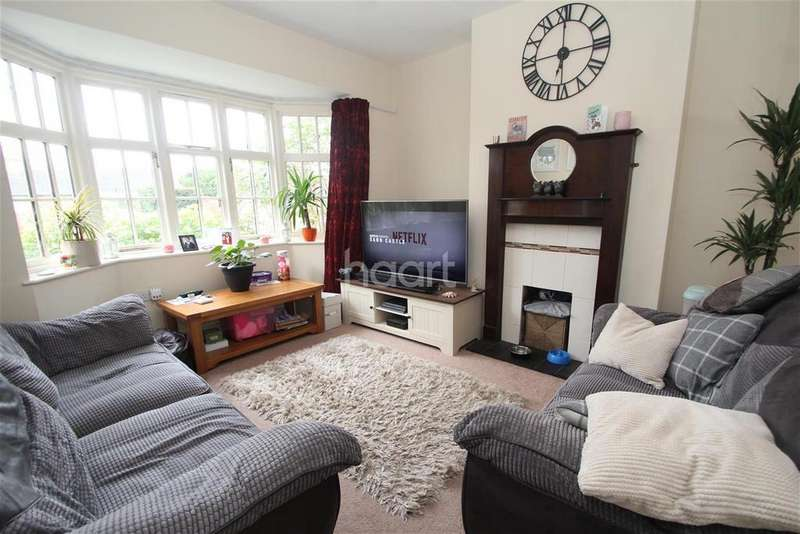 3 Bedrooms Terraced House for rent in East Pathway, Moorpool Estate, Harborne