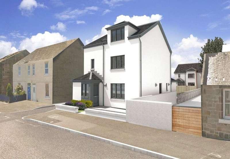 4 Bedrooms Detached House for sale in House 1, Juniper Avenue, Juniper Green, Midlothian