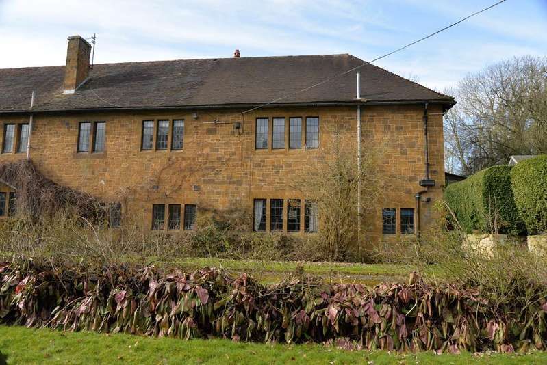 3 Bedrooms Cottage House for rent in Pipers Hill, Bishops Itchington